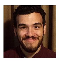 Daniel Coren Headshot