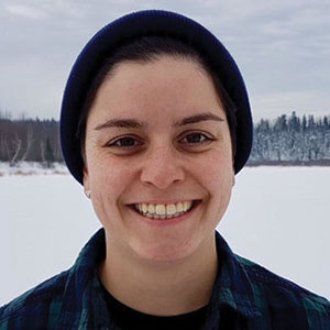 Emily Trudeau Headshot