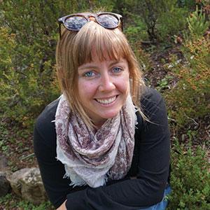 Erica Roebbelen Headshot