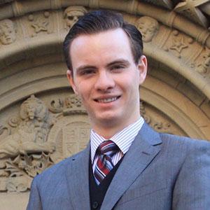 Erik Brown Headshot