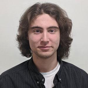 Nick Maizlin Headshot