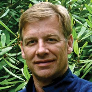 Nigel Etherington Headshot