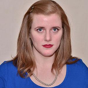 Rebekah Pullen Headshot