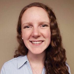 Sophia Silverton Headshot