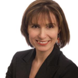 Stephanie McLarty Headshot