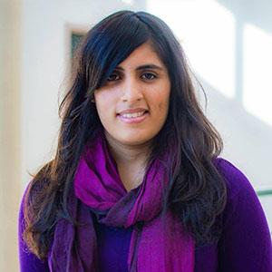 Sunanna Bhasin Headshot