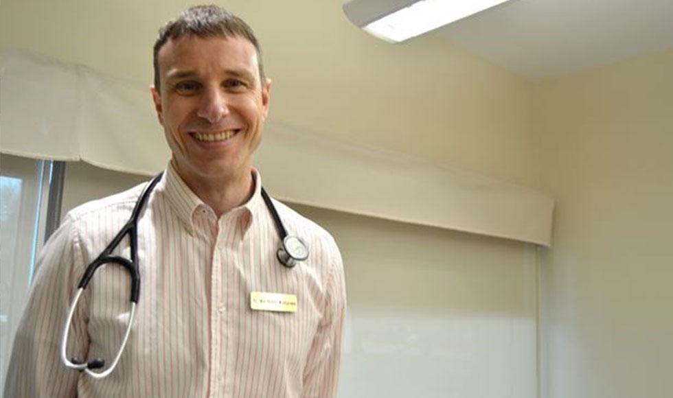 Dr. Matthew Noble Wohlgemut