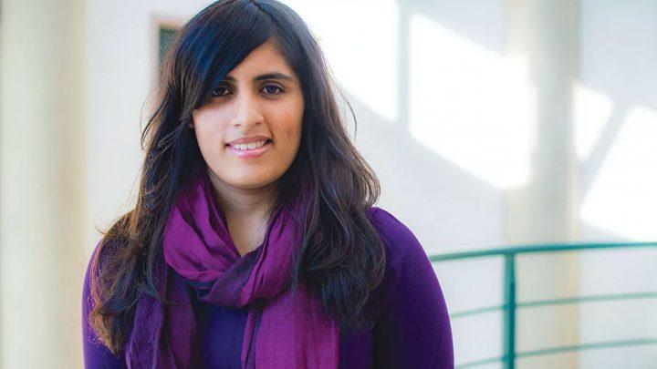 Sunanna Bhasin