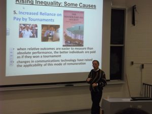 2015 Winter Lecture