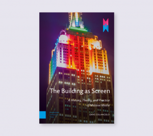 Dave C. Book, The Building as Screen