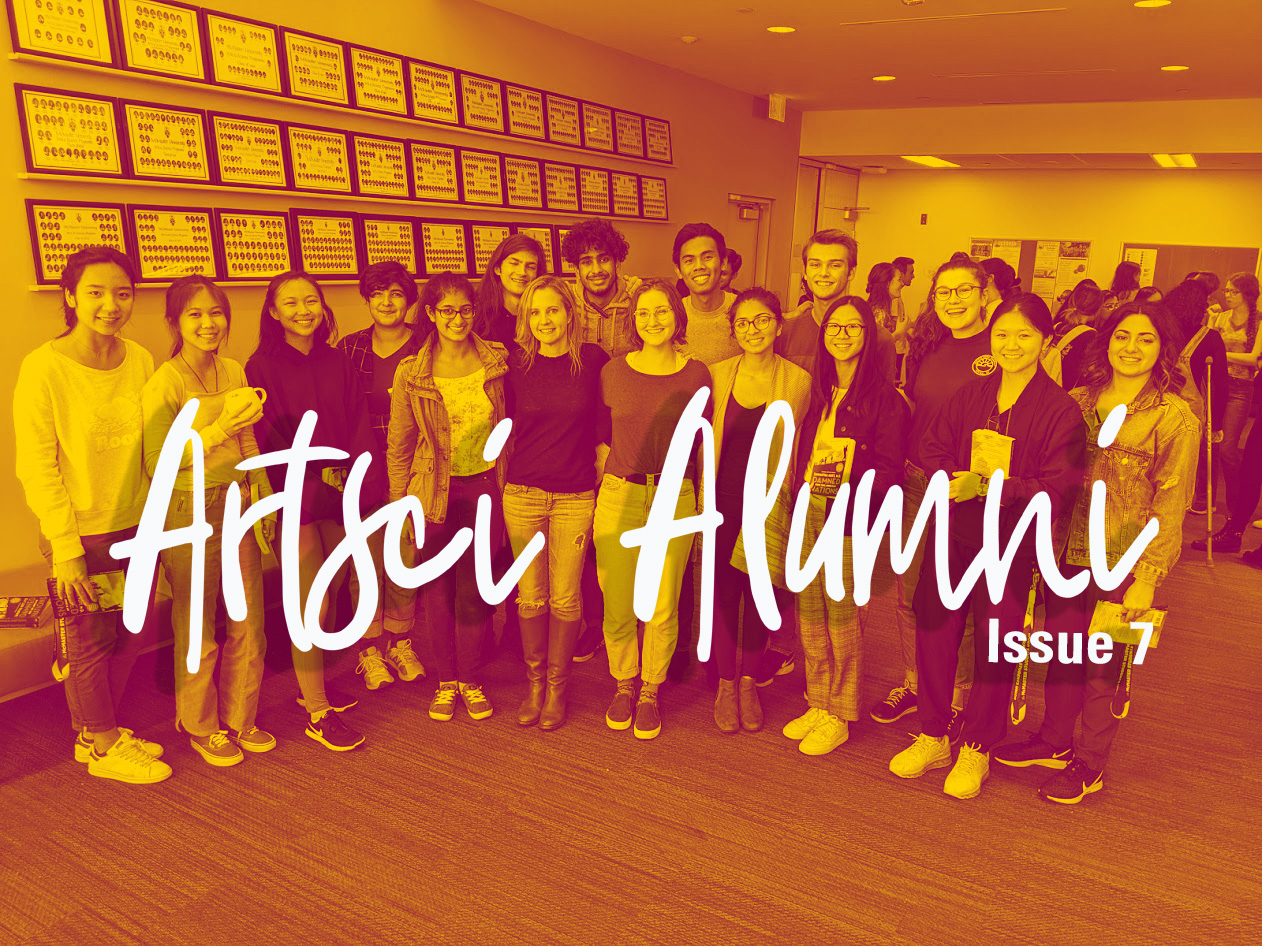 Alumni Newsletter 7