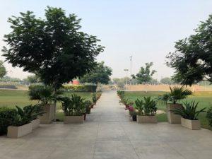 Maanvi in India