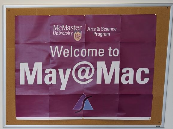 Welcome to May@Mac